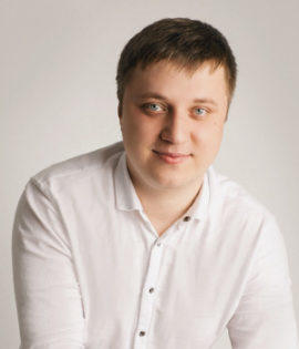 Шакиров Денис